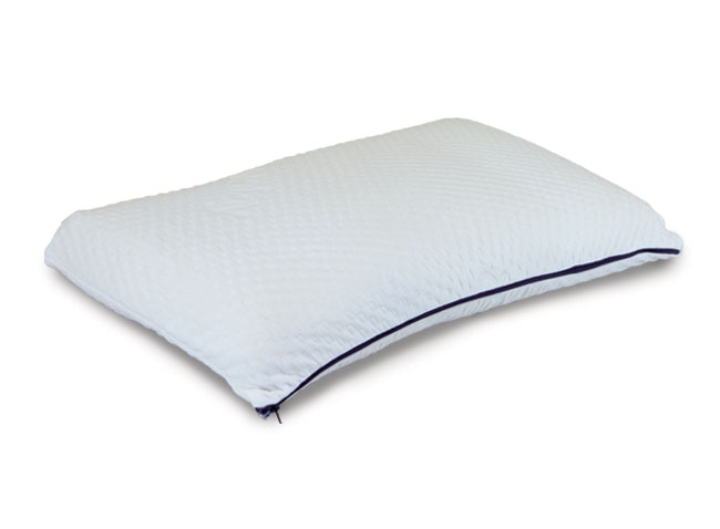 Conventional Memory Foam Pillow